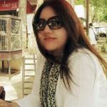 Ghazala Siddiqi
